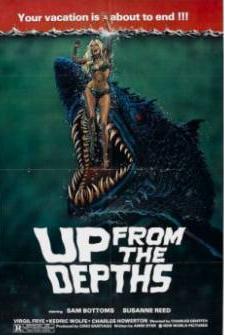 Смотреть фильм Акулозавр онлайн