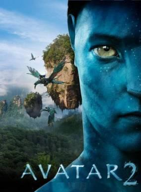 Смотреть фильм Аватар 2 онлайн