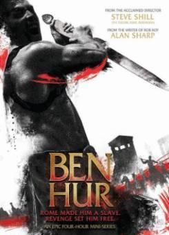 Смотреть фильм Бен Гур онлайн