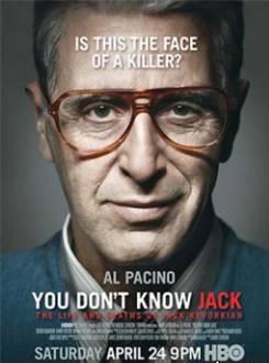 Смотреть фильм Ты не знаешь Джека онлайн