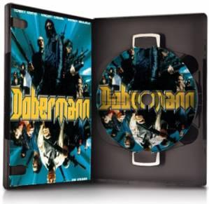 Смотреть фильм Доберман онлайн