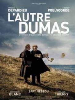 Смотреть фильм Другой Дюма онлайн
