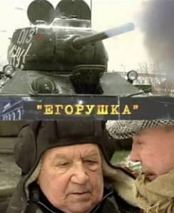 Смотреть фильм Егорушка (2010) онлайн