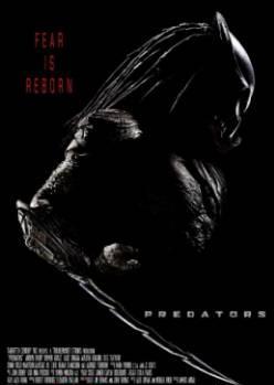 Смотреть фильм Хищники онлайн
