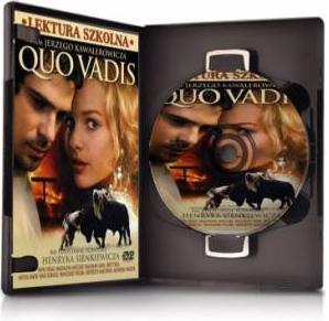 Смотреть фильм Камо Грядеши онлайн
