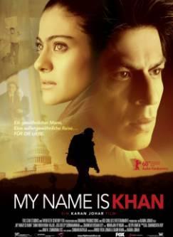Смотреть фильм Меня зовут Кхан