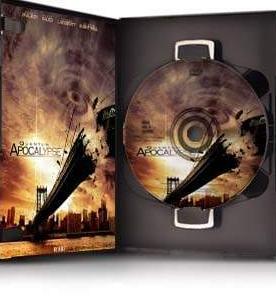 Смотреть фильм Квантовый Апокалипсис онлайн