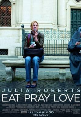 Смотреть фильм Ешь, молись, люби онлайн