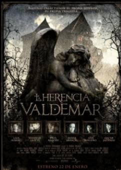 Смотреть фильм Наследие Вальдемара онлайн