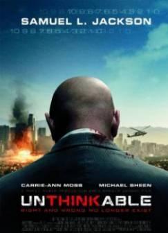 Смотреть фильм Немыслимое онлайн