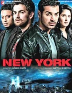 Смотреть фильм Нью-Йорк