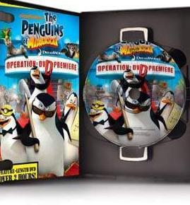 Смотреть фильм Пингвины Мадагаскара 2014 онлайн