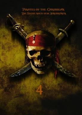 Фильм Пираты Карибского моря 4 в hd онлайн