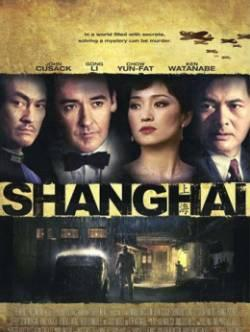Смотреть фильм Шанхай онлайн
