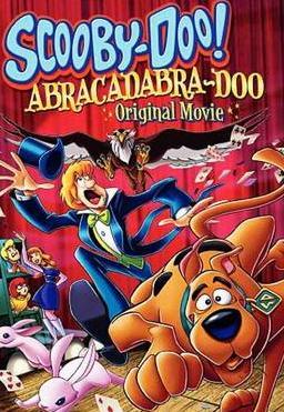 Смотреть фильм Скуби-Ду: Абракадабра-Ду онлайн
