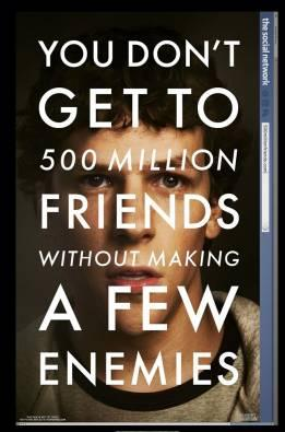 Смотреть фильм Социальная сеть онлайн