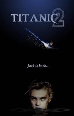 Смотреть фильм Титаник 2 онлайн