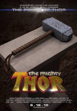 Смотреть фильм Тор 1, 2 онлайн