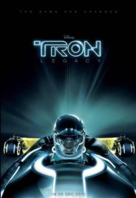Смотреть фильм Трон: Наследие онлайн