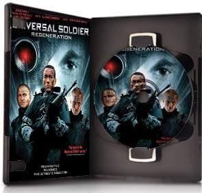 Смотреть фильм Универсальный солдат 3, 4 онлайн