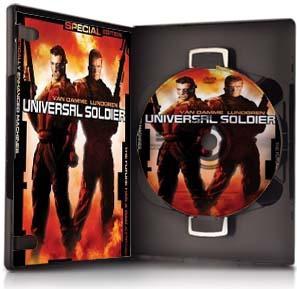 Смотреть фильм Универсальный солдат онлайн