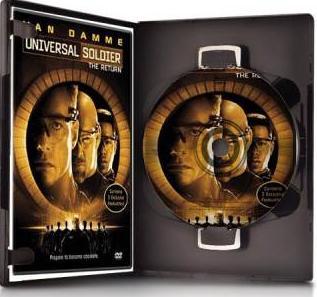 Смотреть фильм Универсальный солдат 2 онлайн
