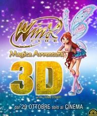 Смотреть онлайн Волшебные приключения / Винкс: Магия возвращается