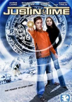 Смотреть фильм Время Джастина онлайн