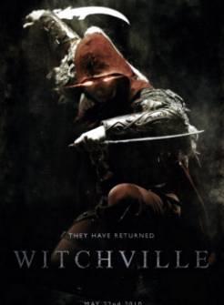 Смотреть фильм Витчвилль онлайн