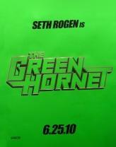 Смотреть фильм Зеленый Шершень онлайн