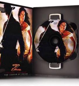 Смотреть фильм Легенда Зорро онлайн