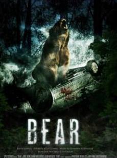 Смотреть фильм Медведь онлайн