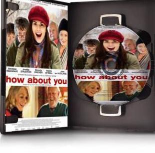 Смотреть фильм А что насчет тебя? онлайн