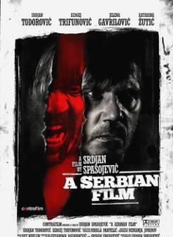 Смотреть фильм Сербский фильм онлайн