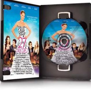 Смотреть фильм 27 свадеб онлайн