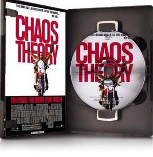 Смотреть фильм Теория хаоса 2007 онлайн