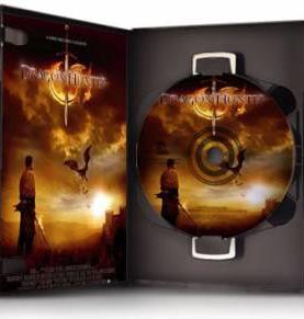 Смотреть фильм Вторжение Драконов онлайн