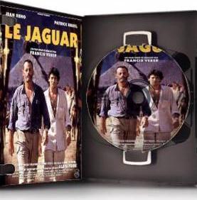 Смотреть фильм Ягуар онлайн