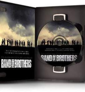 Смотреть фильм Братья по оружию онлайн