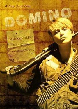 Смотреть фильм Домино онлайн