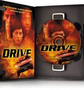 Смотреть фильм Драйв онлайн