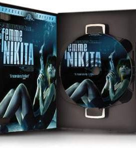 Смотреть фильм Ее звали Никита онлайн