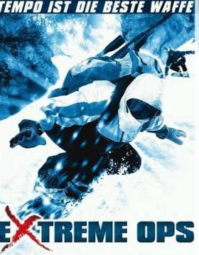 Смотреть фильм Экстремалы онлайн
