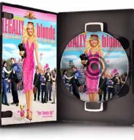 Смотреть фильм Блондинка в законе онлайн