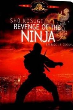 Смотреть фильм Месть ниндзя онлайн