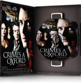 Фильм Убийства в Оксфорде в hd онлайн