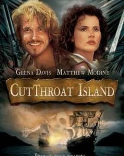 Смотреть фильм Остров головорезов онлайн