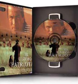 Смотреть фильм Патриот онлайн