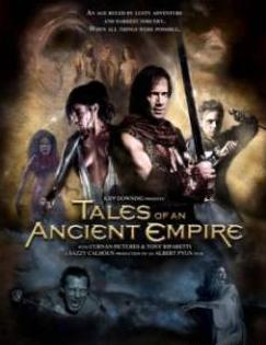 Смотреть фильм Сказки о древней империи онлайн