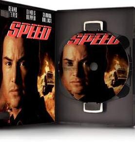 Смотреть фильм Скорость онлайн